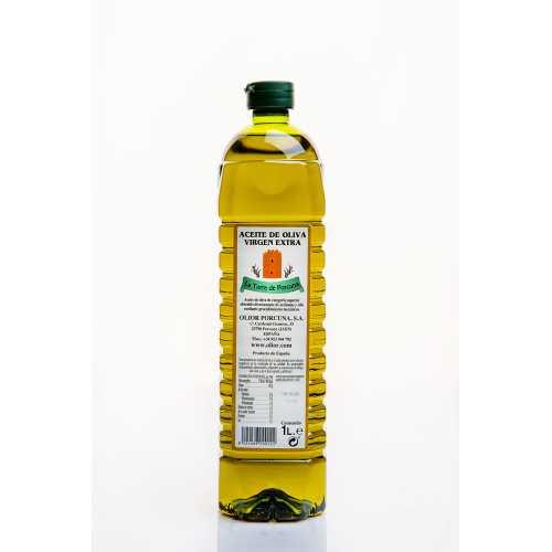 Aceite de Oliva Virgen Extra OLIOR Garrafa 2L