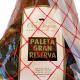 ***OFERTÓN BRUTAL*** Pack de Paleta Gran Reserva Oro Negro Jabugo Selección de Autor Con Medio Queso de Oveja Viejo Navas