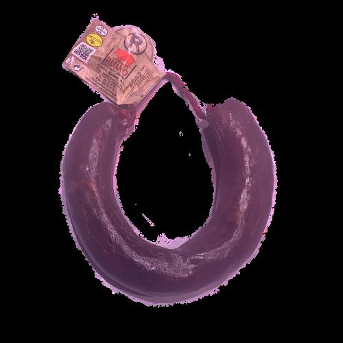 Morcilla de Jaén Con Cebolla Ruano - Picante