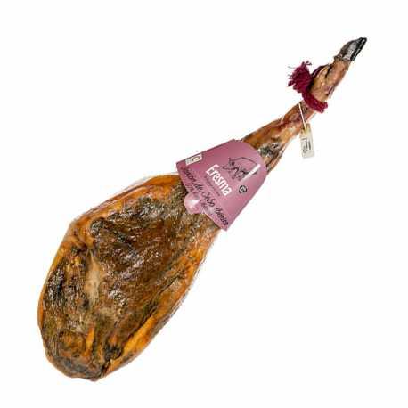 Jamón de Cebo Ibérico ERESMA Pieza 7,5-8kg